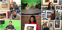 LB Students Earn 8 Best in Show Awards for Media Arts