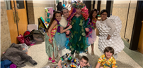 LB Team Advances to Odyssey of the Mind World Finals