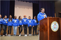 Winter Sports Awards a Cause for Celebration photo 2