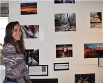 LB students' art and photography takes the spotlight photo 2