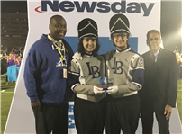 Newsday Marching Band1