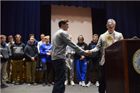 Winter Sports Awards a Cause for Celebration photo 5