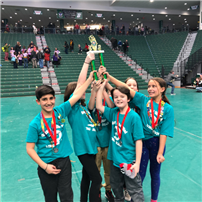 LB Team Advances to Odyssey of the Mind World Finals 3